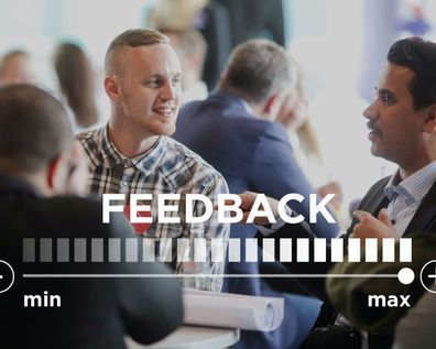 How To Maximize Your Enterprise Feedback Management in 4 Simple Steps