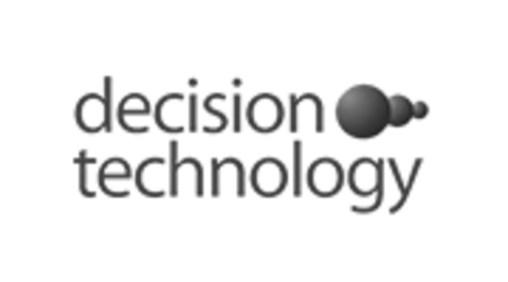 Decision Technology