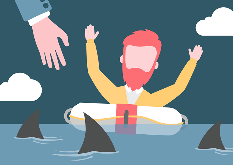 3 Things that Shark Tank and Your Employee Engagement Strategy Have in Common
