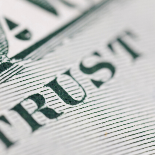 Developing The Currency Of Trust