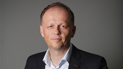 Frank Møllerop - Questback CEO
