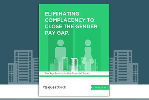 Eliminating Complacency to Close the Gender Pay Gap
