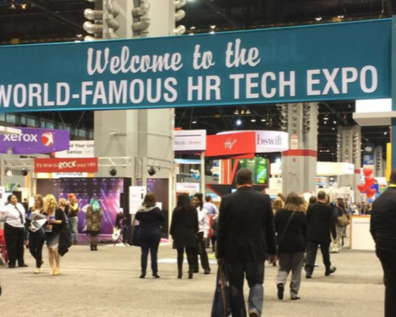 3 Big Things we Learnt in Vegas at HR Tech 2019