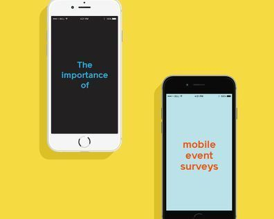 Why Your Customer Surveys Should Be Mobile-Ready