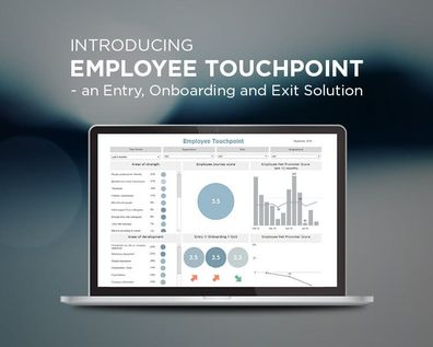 Press Release: New Questback Employee Touchpoint solution unlocks staff feedback across the employee journey
