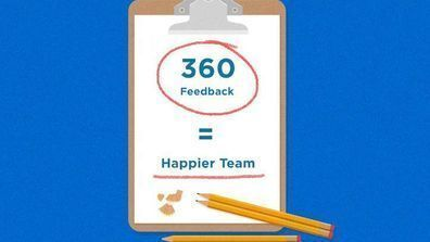 Wie 360-Grad-Feedback das Engagement in Teams steigert
