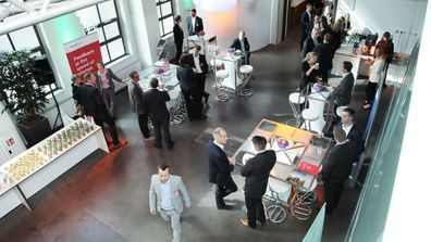 Rückblick Questback CEUR Customer Summit 2015