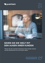 Customer Experience Messen - Whitepaper Teil 1