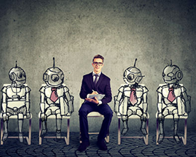 Why Artificial Intelligence Won't Replace Human Leadership