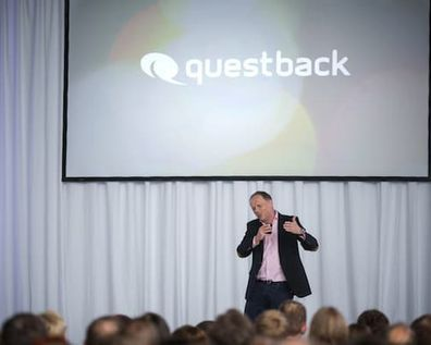 Questback CEO, Frank Møllerop, Relocates To Expanded New York City Office