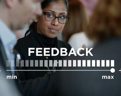Using Feedback To Improve Processes In The NHS