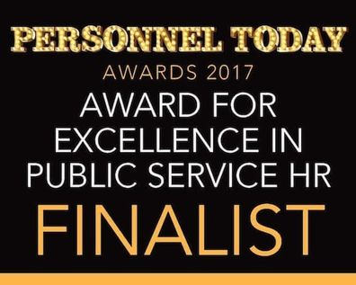 Questback Customer Northern Devon Healthcare NHS Trust Shortlisted For Prestigious Personnel Today Award