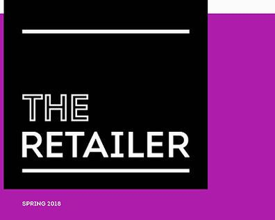 Questback Featured in the BRC's The Retailer Magazine
